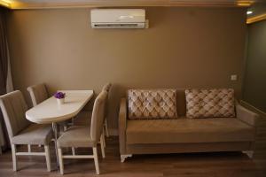 Al Khaleej, Apartmanhotelek  Isztambul - big - 34