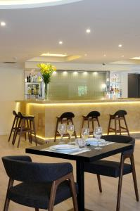Athens Avenue Hotel, Hotels  Athens - big - 26