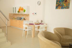 Hostel on Chehova