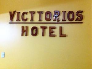 Victtorios Hotel