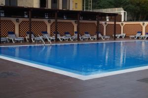 Отель Kompass Cruise Gelendzhik - фото 9