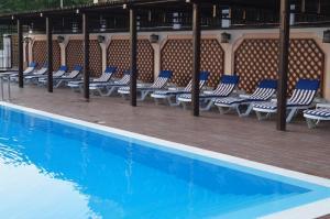 Отель Kompass Cruise Gelendzhik - фото 10