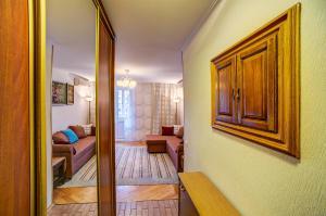 Day and Night Apartments on Bolshaya Yakimanka 58