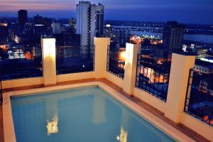 Асунсьон - Hotel Manduara