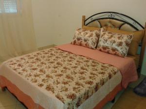 Appartement Résidence Al Gharsa, Apartmány  Martil - big - 1