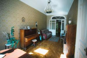 Apartment Nevsky Prospect 112