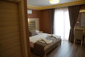 Al Khaleej, Apartmanhotelek  Isztambul - big - 21