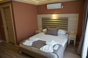Al Khaleej, Apartmanhotelek  Isztambul - big - 30