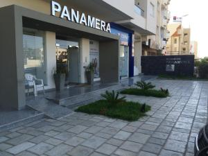 Panamera Guest House