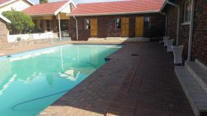 African Phoenix Guest Lodge, Affittacamere  Kempton Park - big - 72