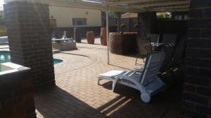African Phoenix Guest Lodge, Affittacamere  Kempton Park - big - 71