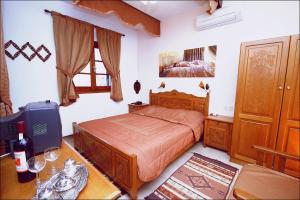 Guesthouse Papachristou, Pensionen  Tsagarada - big - 52