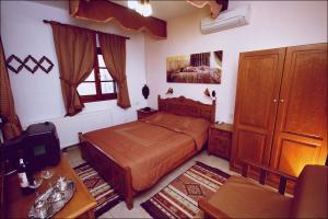 Guesthouse Papachristou, Pensionen  Tsagarada - big - 51