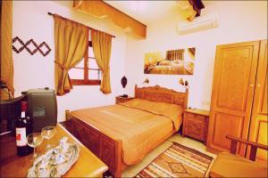 Guesthouse Papachristou, Pensionen  Tsagarada - big - 12
