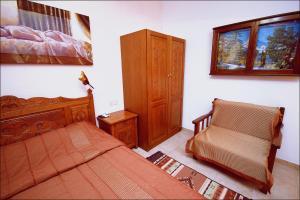 Guesthouse Papachristou, Pensionen  Tsagarada - big - 4