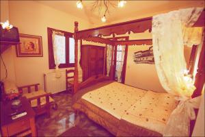 Guesthouse Papachristou, Pensionen  Tsagarada - big - 109