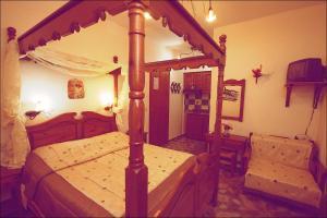 Guesthouse Papachristou, Pensionen  Tsagarada - big - 108