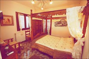 Guesthouse Papachristou, Pensionen  Tsagarada - big - 107