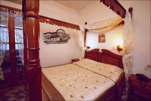 Guesthouse Papachristou, Pensionen  Tsagarada - big - 106
