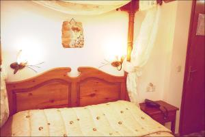 Guesthouse Papachristou, Pensionen  Tsagarada - big - 96