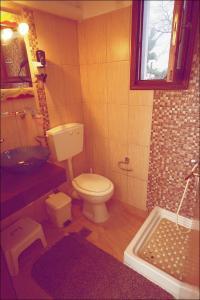 Guesthouse Papachristou, Pensionen  Tsagarada - big - 22