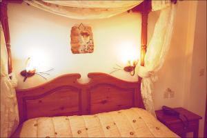 Guesthouse Papachristou, Pensionen  Tsagarada - big - 95