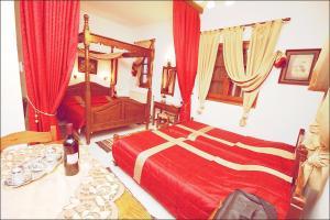 Guesthouse Papachristou, Pensionen  Tsagarada - big - 94