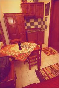 Guesthouse Papachristou, Pensionen  Tsagarada - big - 92