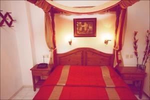 Guesthouse Papachristou, Pensionen  Tsagarada - big - 91