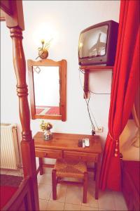 Guesthouse Papachristou, Pensionen  Tsagarada - big - 89