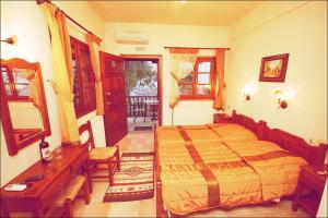 Guesthouse Papachristou, Pensionen  Tsagarada - big - 88