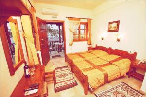 Guesthouse Papachristou, Pensionen  Tsagarada - big - 87