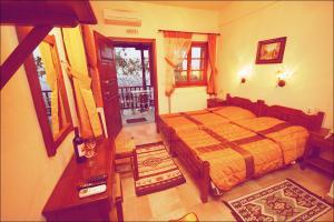 Guesthouse Papachristou, Pensionen  Tsagarada - big - 69