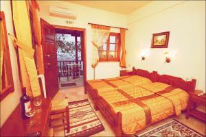 Guesthouse Papachristou, Pensionen  Tsagarada - big - 70