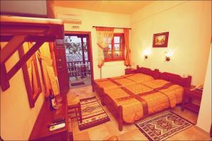 Guesthouse Papachristou, Pensionen  Tsagarada - big - 66