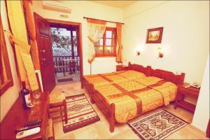 Guesthouse Papachristou, Pensionen  Tsagarada - big - 65