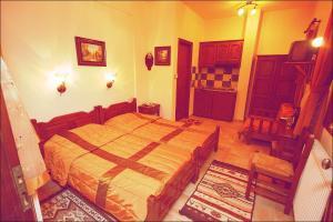 Guesthouse Papachristou, Pensionen  Tsagarada - big - 64