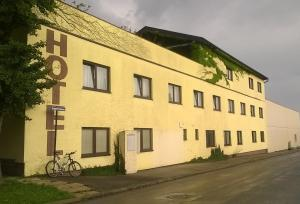 Hotel Butter, Hotely  Vösendorf - big - 16