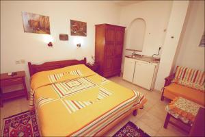Guesthouse Papachristou, Pensionen  Tsagarada - big - 28