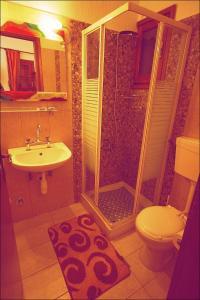 Guesthouse Papachristou, Pensionen  Tsagarada - big - 27