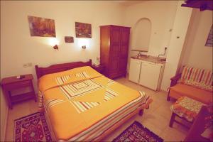 Guesthouse Papachristou, Pensionen  Tsagarada - big - 25