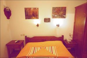 Guesthouse Papachristou, Pensionen  Tsagarada - big - 9
