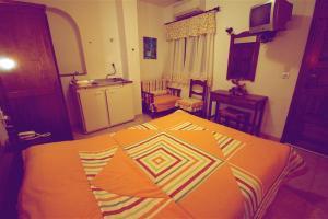 Guesthouse Papachristou, Pensionen  Tsagarada - big - 7