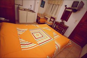 Guesthouse Papachristou, Pensionen  Tsagarada - big - 6