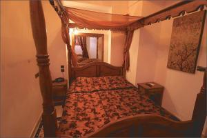 Guesthouse Papachristou, Pensionen  Tsagarada - big - 111