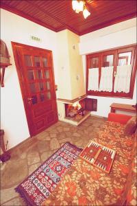 Guesthouse Papachristou, Pensionen  Tsagarada - big - 110