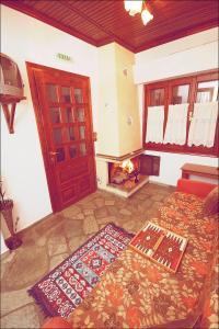 Guesthouse Papachristou, Pensionen  Tsagarada - big - 57