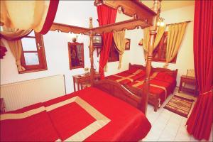 Guesthouse Papachristou, Pensionen  Tsagarada - big - 26