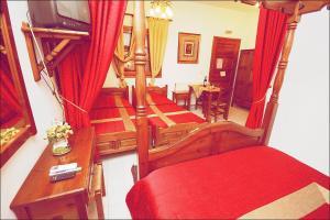 Guesthouse Papachristou, Pensionen  Tsagarada - big - 71