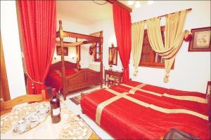 Guesthouse Papachristou, Pensionen  Tsagarada - big - 100